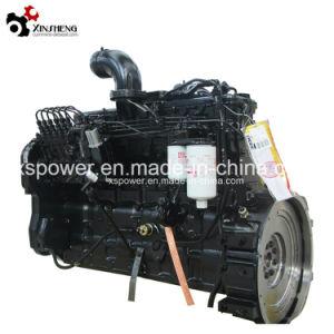 기업 건축기계를 위한 Cummins 새로운 Watercooled 디젤 엔진 6ltaa8.9-C360