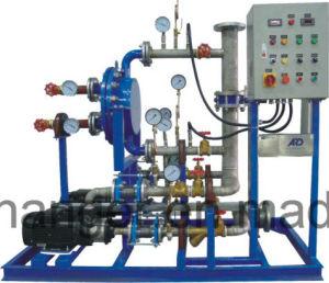 ステンレス鋼の版およびシェルの十分に溶接された版の熱交換器
