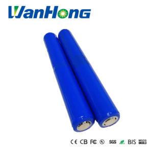 pak van de Batterij van Li van het Lithium 18650 7.4V2000mAh het Ionen Ionen voor leiden van de Flits