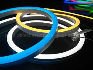 5050 Sinal Luminoso Neon LED IP68 Tubo Flexível