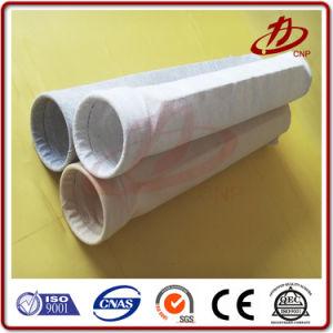 Zak van de Filter van het Systeem van de Filtratie van de Collector van de Lucht van het stof de Niet-geweven Gevoelde