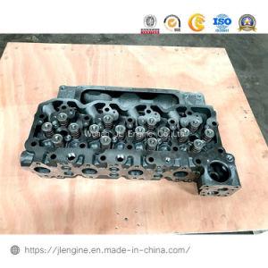 Cilinderkop 4981626 van Isde 4D Qsb van de Levering van de fabriek direct Voor de Delen van de Dieselmotor van Dcec Dongfeng Cummins