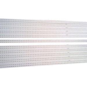 LED de forma longa placa PCB com baixo custo