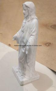 Jesus Stone Carving en Beeldhouwwerk voor Grafstenen