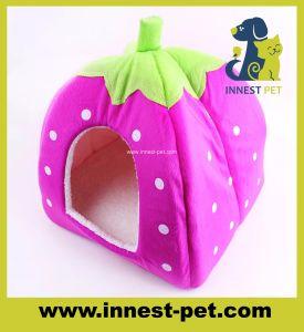 En el interior de la fresa cama mascota perro gato Casas en diferentes tamaños