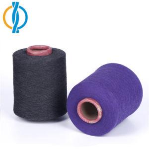 65/35 Algodão Poliéster misturado a extremidade aberta Hammock reciclou gosta de tricotar