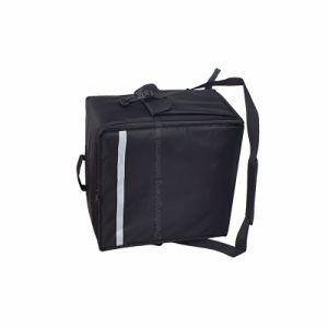 Black 43 litre Yeti sac à lunch avec le luxe du refroidisseur d'Oxford