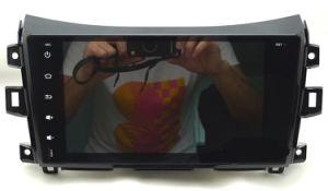 10.1  닛산 Navara Np300 다중 매체 Autoradio 입체 음향 맨 위 단위 녹음기를 위한 Zestech 인조 인간 6.0 차 DVD