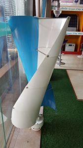 gerador vertical solar híbrido das energias eólicas de 400W 12V/24V