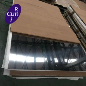 0.5 1.0 strato laminato a freddo Ba mezzo dell'acciaio inossidabile del Ni 0.8 del rame 201 2.0mm