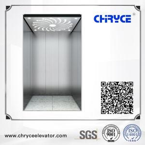 Chryce Carro padrão de configuração de cabine de passageiros domésticos Levante