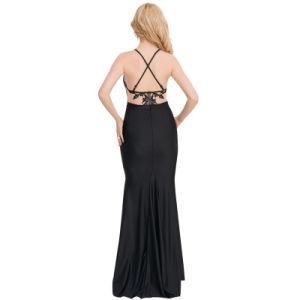 Ultimo vestito sexy da notte della donna di modo di marca dell'OEM