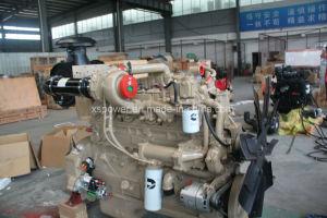 工学機械装置、水ポンプのためのNta855-P470 351kw/1500rpm Ccec Cumminsのディーゼル機関
