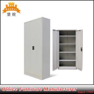 Moderno mobiliário de escritório barato Metal Armário armário de arquivos