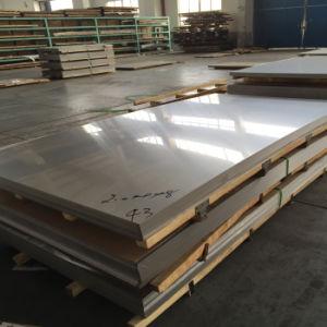 ASTM Roled froide premier 302 301 Feuille / plaque en acier inoxydable