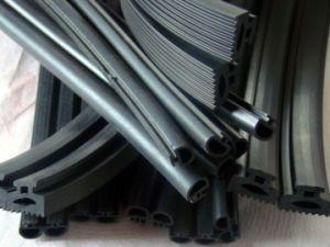 자동적인 연약한 PVC 밀봉 지구 밀어남 기계