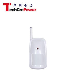 Беспроводной настенный монтаж домашнего устройства защиты от кражи Китая самые дешевые Smart Wireless пассивный инфракрасный датчик движения/детектора