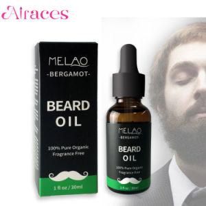 30ml 100% puro & olio naturale di Unscented - la cosa migliore per sviluppo governato della barba