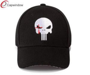 Tampa promocionais de algodão personalizada Fashion Sports Hat
