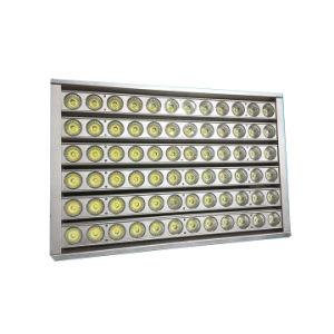 2000W金属のハロゲン化物の置換のための150000lm 840wattの高性能LEDの洪水ライト
