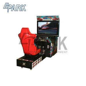 Hete Verkoop 32  de Machines van het Spel van de Autorennen van de Simulator