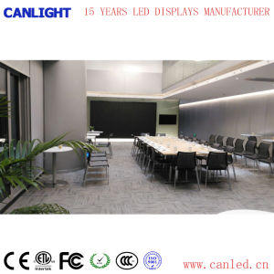 Indoor P4 Affichage LED fixe pour salle de bal faite par Canlight