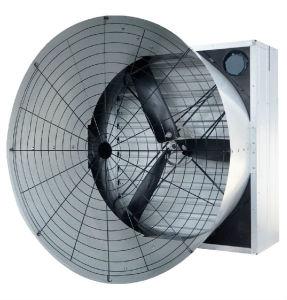 De goedkope Ventilator van de Uitlaat van het Huis van het Vee en van het Gevogelte Gebruik Geventileerde voor Verkoop