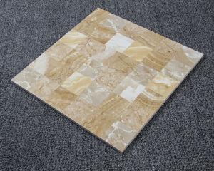 2017 poetste het Witte Marmeren Ontwerp van Foshan Nice de Ceramische Tegel van de Vloer op