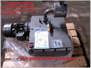 機械を形作る自動プラスチックPP/Pet/PVC/HIPS真空