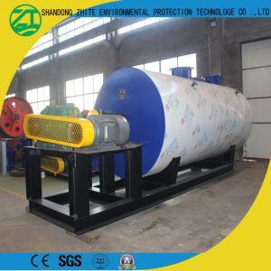 Meccanismo bagnato della macchina animale delle carcasse del carbonio appena per la separazione a temperatura elevata dell'Olio-Acqua dell'inceneratore