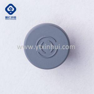 20mm 약제 냉동 건조를 위한 20-D3 부틸 고무 마개