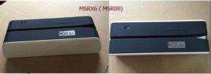 De Schrijver van de Lezer van de Kaart van Samll van Msrx6 Compatibel met Msr206/606