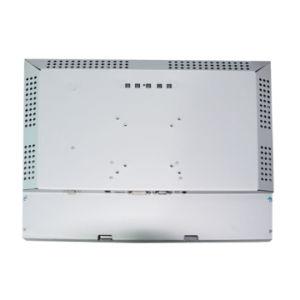 Mini LED video della prova del CCTV di BNC avoirdupois HD 19  di pollice industriale per il sistema di obbligazione