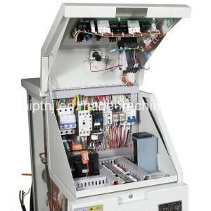 電気暖房のホットオイルシステム