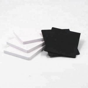 Kwaliteit 7mm van het Gebruik van de Dikte Verschillend pvc- Blad
