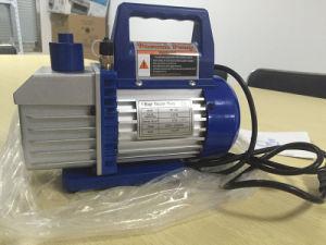 Bomba de vacío de una sola etapa lubricado con aceite de alta eficiencia de la bomba de Vacío Rotativas