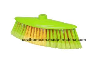 Scopa di plastica per la famiglia che pulisce 3513