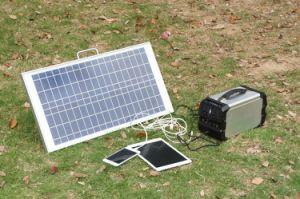 400W fuori dal generatore di potere del litio del generatore della centrale elettrica di griglia