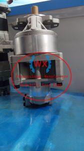 D155una excavadora hidráulica de piezas de repuesto Bomba de engranajes 705-52-40160