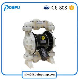 공기에 의하여 운영하는 격막 하수 오물 수도 펌프 또는 화학제품 펌프 또는 기름 이동 펌프