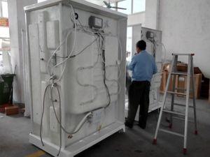 Cómoda forma Rectangular independiente Baño de vapor (M-8231(R/L))