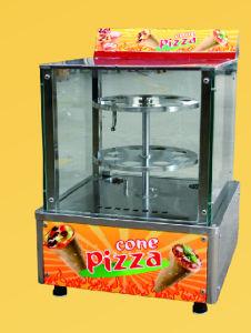 Affichage de la pizza de cône Wamer PA-D2