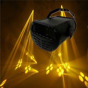 La euforia Sniper 2r haz láser escáner DJ americano Night Club luz