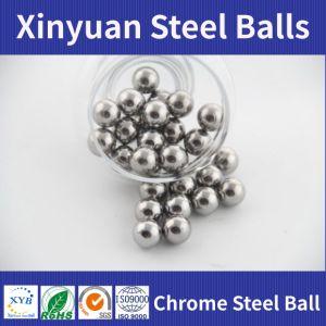 Ostentando as esferas de aço, 6mm 8 mm a 9mm 12mm 18mm, 24mm a esfera de aço cromado