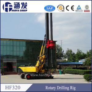 Hf320 China Rotary Perfuraçaäo para venda
