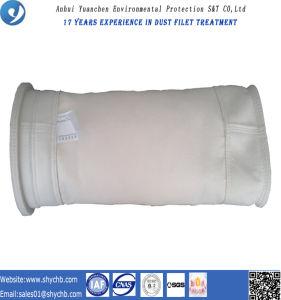 PPSおよびPTFEの冶金学の企業のための合成の集じん器のフィルター・バッグ