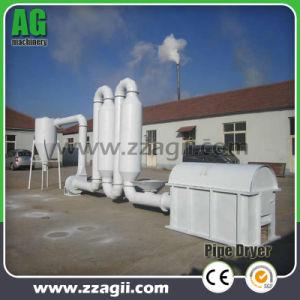 De industriële Droger van de Lucht van het Zaagsel van de Apparatuur van de Luchtstroom Drogende