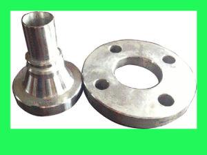 Flangia girante d'acciaio galvanizzata per i tubi di collegamento