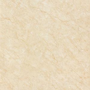 het Marmer van de Manier van 800*800mm kijkt Volledig Lichaam verglaasde de Opgepoetste Tegels van de Vloer van het Porselein (3-YT88111)