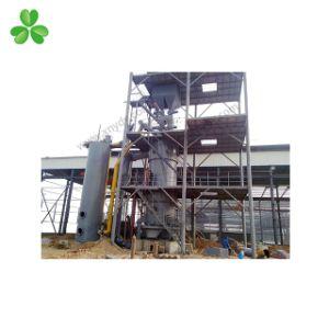 Qm 2,0 m do carvão Gasifier Estágio único forno com uma soberba qualidade